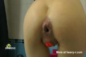 Japan's Fried Shrimp Gun
