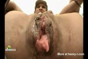 Eaten Alive by Piranhas