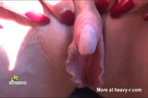 Hard core snail party