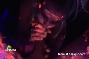 Girl Pissing In Pool