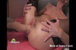 Testicular Apocalypse