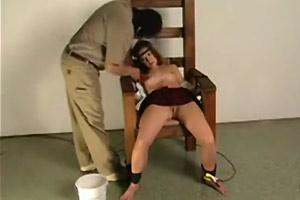 Electro Chair torture