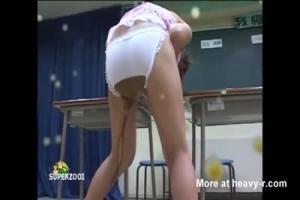 Machine Raped