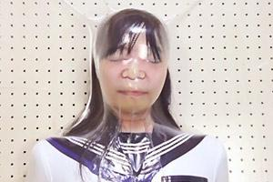 Breath Control Porn Asian - Schoolgirl Sucked Vacuum