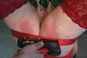 Extreme Ass Stapling