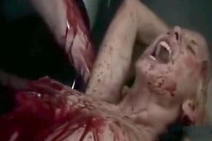 Brutal Bloody Torture