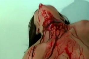 Asphyxia Strangling Snuff Porn