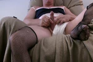 diaper play