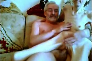 British milf creampied by huge cock 6