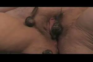 snail and slug on pussy