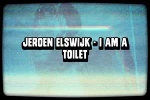 I am a toilet