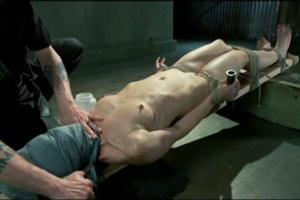 The Sexy Side of Waterboarding