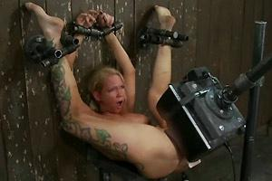 Multiple Orgasm Andnot Sybian