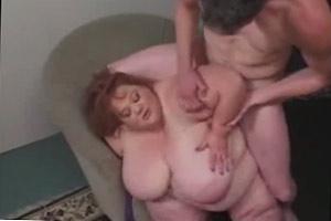 BBW Armpit fucked