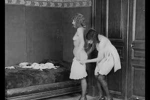 1920's Threesome