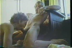 Retro Gay Sex