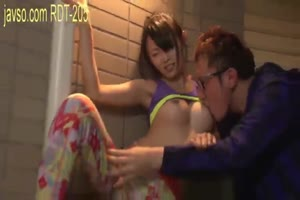 Friction neighbors wife ass fragment 1