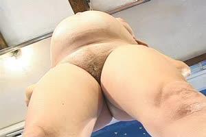 Pissing Gravid Woman Video