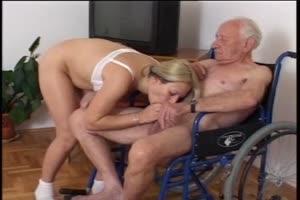 Nurse Special Treatment