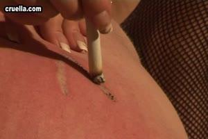 Cigarette branding