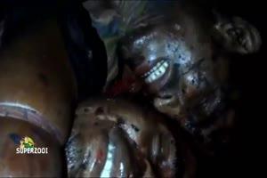 Cannibalism in Venezuelan Prison