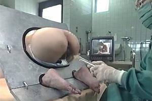 Abusive Cleansing Emena In Hospital