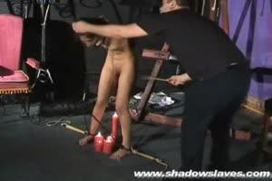 Indian Bdsm Slave