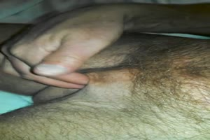 Castrated Nullo Male Jack Off