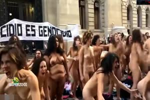 Another Feminist Protest