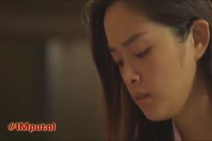Lily castrates Vincent