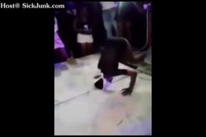 Death By Twerking