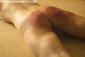 Extreme Caning And Clit Torture