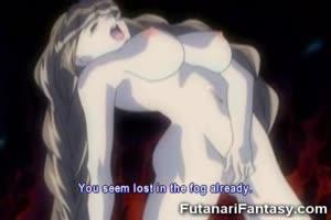 Hentai Futanari Goddess!