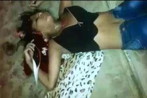 Hot Teen Killed