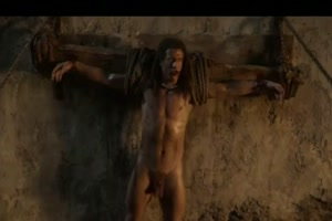 Roman gladiator Penectomy