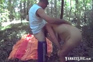 Outdoor Cuckold