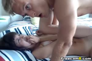 Awesome Cute Couple Loves to Fuck