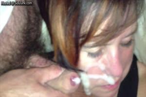 Doped Up Slut Creamed