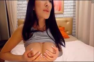 Teen getting naughty on webcams