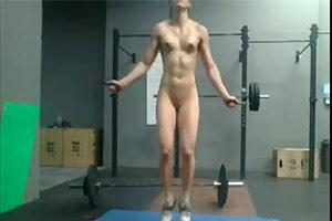 Naked Crossfit