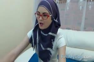 super skinny hijab 3