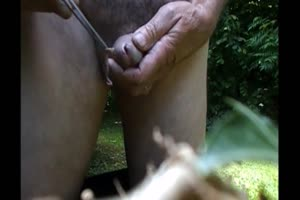 Worms in my Cock - 1