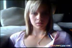 Super hot blond