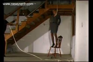 Chelsea Hanging