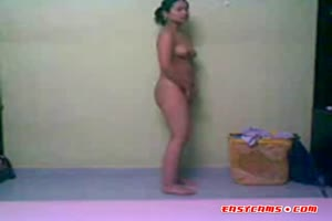 Malay - Teen Nude Part 3