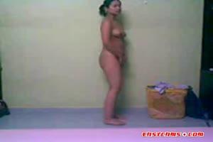 Malay - Teen Nude Part 3